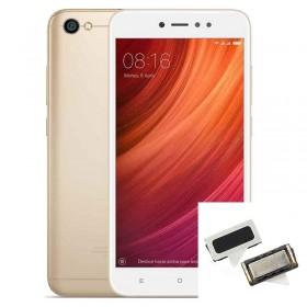 Reparacion/ cambio altavoa auricular Xiaomi Redmi Note 2, 3, 4, 4x, 5, 5a, 5 plus, mi a1, mi a2