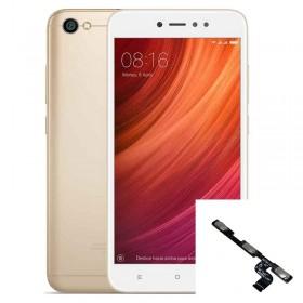 Reparacion/ cambio Flex encendido y volumen Xiaomi Redmi Note 5A/ 5A prime