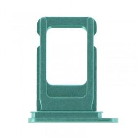 Bandeja SIM iPhone 11 Verde