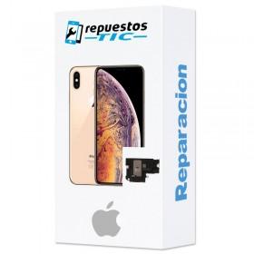 Reparacion Altavoz buzzer iPhone Xs Max
