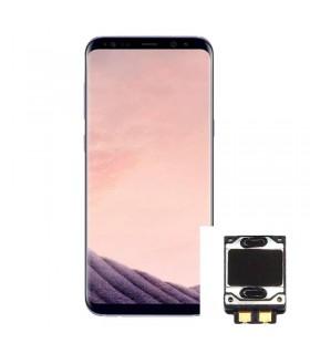 Reparacion Altavoz auricular Samsung Galaxy S8 Plus G955F