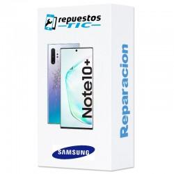 Reparacion Tapa trasera Samsung Galaxy Note 10 Plus N975