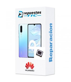 Reparacion/ cambio Altavoz auricular Huawei P30/ P30 Lite/ P40 Lite