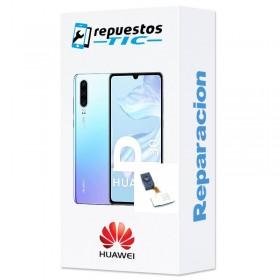 Reparacion/ cambio Lector huellas digital Huawei P30
