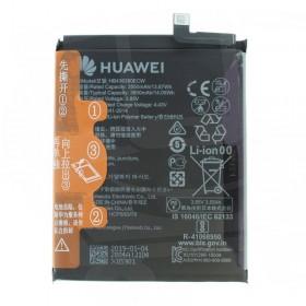 Bateria original Huawei P30 HB436380ECW 3650 mAh