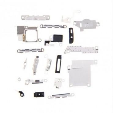 Conjunto de Chapas e Suportes para iPhone 5S