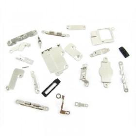 Set completo de chapas y Soporte  para  iPhone 5C