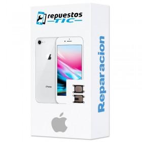 Reparacion Altavoz auricular iPhone 8