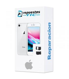 Reparacion Altavoz buzzer iPhone 8, iPhone SE 2020