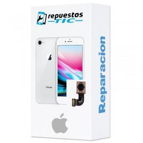 Reparacion Camara trasera iPhone 8, iPhone SE 2020