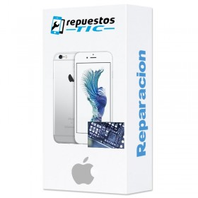 Reparacion Chip iluminacion iphone 6s