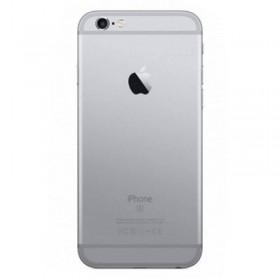 Carcasa trasera Gris para iPhone 6S