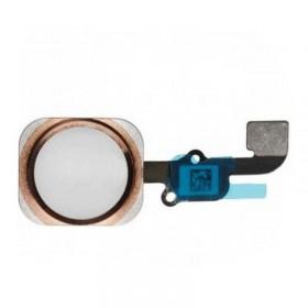 Botón Home con Flex para iPhone 6S/iPhone 6S Plus Rosa