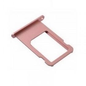 Bandeja SIM Rosa para iPhone 6S