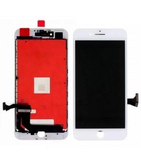 Pantalla completa (LCD/display + digitalizador/táctil) para Apple iPhone 7 Plus de 5. Blanca