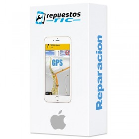 Reparación Antena GPS iPhone 7 Plus