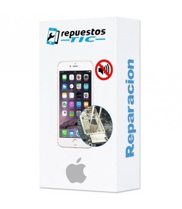 Reparacion chip de sonido iPhone 7 Plus