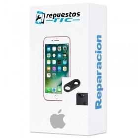 Reparacion Lente Camara trasera iPhone 7 Plus