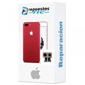 Reparacion camaras traseras de 12 mpx para iPhone 7 Plus
