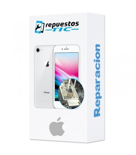 Reparacion Chip tactil iphone 8