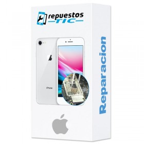 Reparacion/ cambio Chip de carga iPhone 8/ 8 Plus