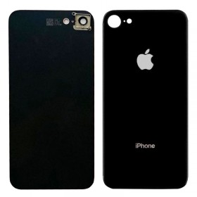 Tapa Trasera para iPhone 8 - Negra