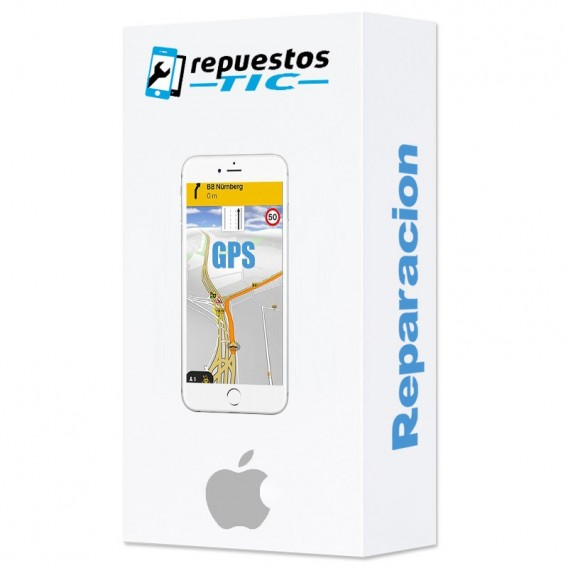 Reparación Antena GPS iPhone 8 Plus