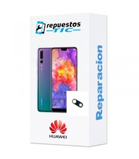 Reparacion/ cambio Lente Camara trasera Huawei P20 Pro