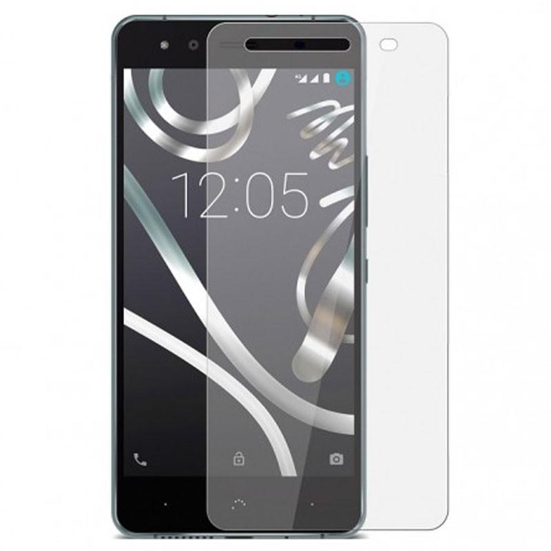 Protector pantalla cristal templado BQ Aquaris X5 Plus