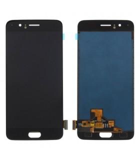 Pantalla completa OnePlus 5 A5000 Negro