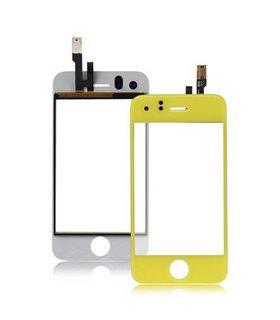 IPHONE 3GS 8GB/16GB/32GB Pantalla tactil DIGITALIZADORA, COLOR AMARILLO