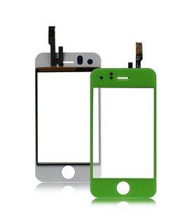 IPHONE 3GS 8GB/16GB/32GB ECRÃ TACTIL DIGITALIZADORA, COLOR VERDE