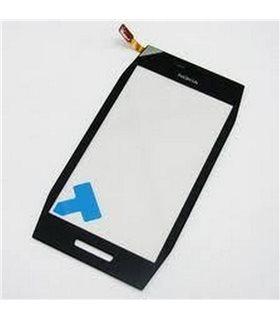 Pantalla digitalizadora, ventana táctil cubre display de Nokia X7-00