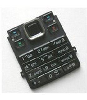 Carcasa Nokia 6300 Completa Negra