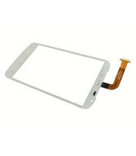 HTC Sensation XL, G21 Digitalizador blanco, (Pantalla táctil, ventana cubre display)