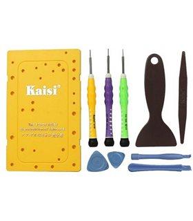 kit de herramientas 10 en 1 para IPHONE 4 Y 4S