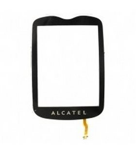 tactil Alcatel Ot 710 Digitalizador negro