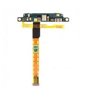 Flex Teclado, Vibrador, Micrófono para HTC One S, Z520