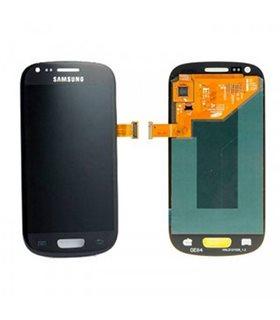 Pantalla LCD Completa Samsung I9300 Galaxy S3 SIII Azul