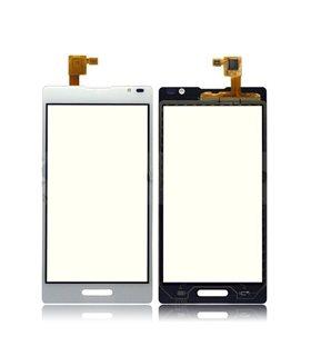 Pantalla Táctil LG Optimus L9 P760 blanco