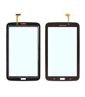 Ecrã tactil Samsung Galaxy Tab 3 7.0 T210 P3210 preta
