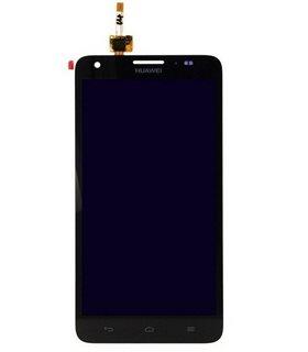 Pantalla Completa Huawei Honor 3X G750 negra