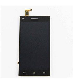 Pantalla completa Huawei Ascend G6 3G Orange Gova negra
