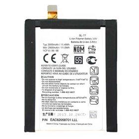 Batería LG BL-T7 para el LG G2 D802