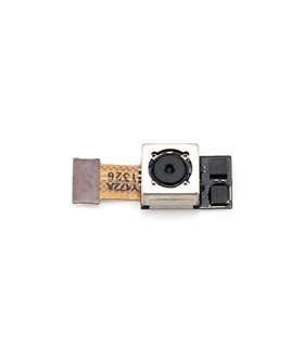 Flex con cámara trasera para LG Optimus G2, D802