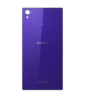 Tapa Trasera Sony Xperia Z2 MORADA