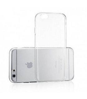 Funda de Gel Silicona Transparente Para iPhone 6 4.7