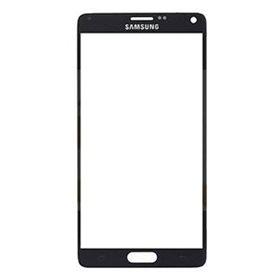 Cristal Táctil Samsung Galaxy Note 4 N910F negro