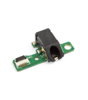 Conector jack audio original Bq Edison 3