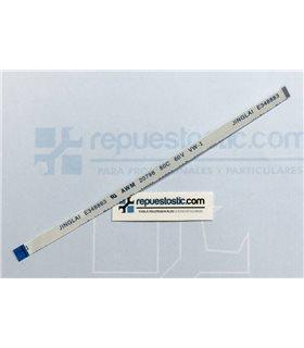 Flex conexión Pantalla tactil para BQ Edison 3